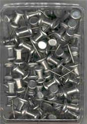 Metal Push Pins