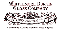 Whittemore-Durgin Stained Glass Supplies